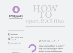 how-to-open-rar-files.com
