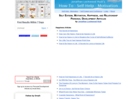 How-to-self.com