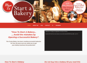 how-to-start-a-bakery.com
