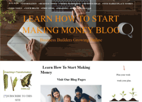how-to-start-making-money.com