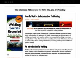 how-to-weld.net