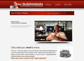 how2buildawebsite.com
