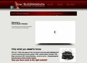 how2buildawebsite.com
