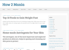 how2mania.blogspot.in