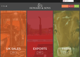 howardandsons.co.uk