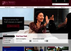 howardcc.edu