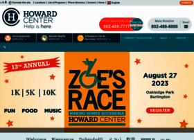 howardcenter.org