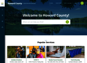 howardcountymd.gov
