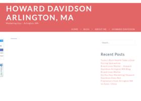 howarddavidsonarlingtonma.com