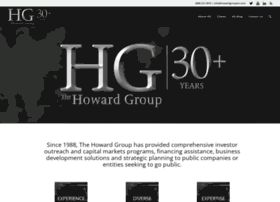 howardgroupinc.com