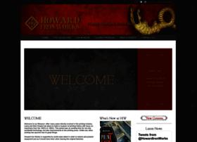 howardironworks.org