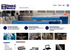 howardmedical.com