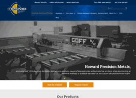 howardprecision.com