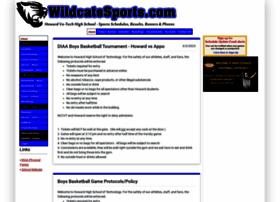 howardwildcatssports.com