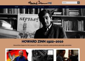 howardzinn.org