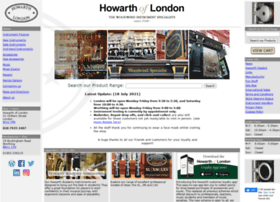 howarth.uk.com