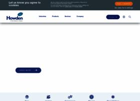 howden.com