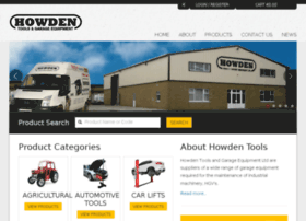 howdentools.ie