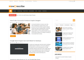 howdescribe.com