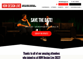 howdesignlive.com