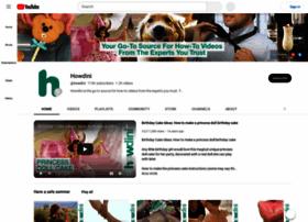 Howdini.com