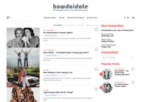 howdoidate.com