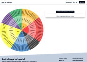 howdoyoufeel.com.au