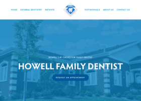 howellfamilydentist.com