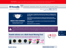 howellslegal.co.uk
