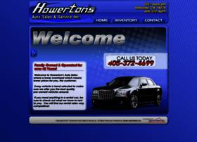 howertons.com
