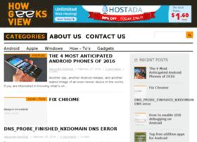 howgeeksview.com