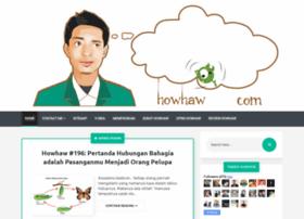 howhaw.com