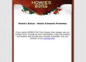 howiebonus.com