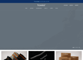 howies.co.uk