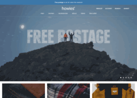 howies.co
