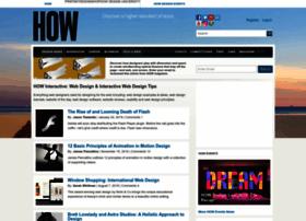 howinteractivedesign.com