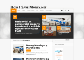 howisavemoney.net