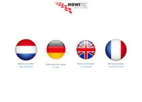 howitec.eu