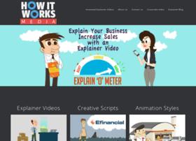 howitworksmedia.com