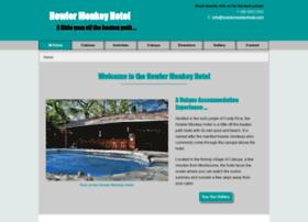 howlermonkeyhotel.com