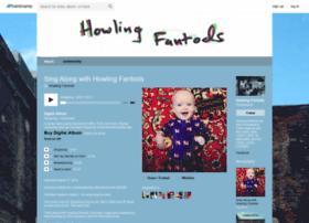 howlingfantods.bandcamp.com