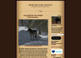 howlingforjustice.wordpress.com