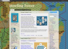 howlingtower.com