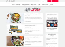 Howloseweight.co