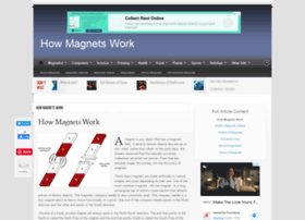 howmagnetswork.com
