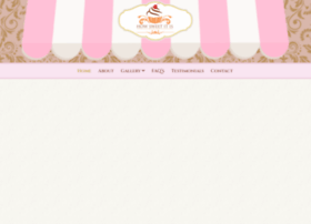 howsweetbakery.com