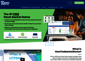 howthemarketworks.com