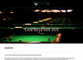 howto.goplaypool.com