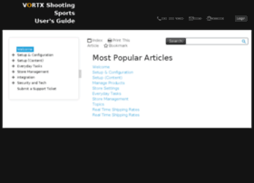 howto.vortxshootingsports.com