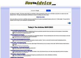 howtoadvice.com